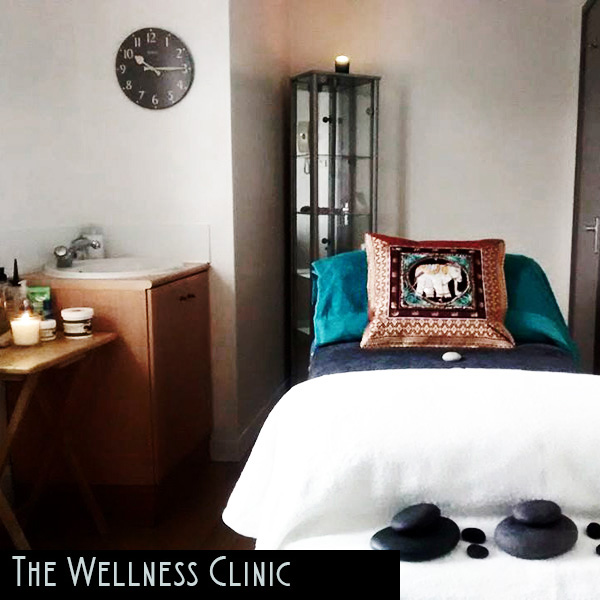 The Wellness Clinic